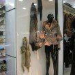 Fur clothing stores Alanya, Turkey